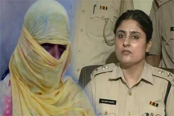 rewari gangrape case