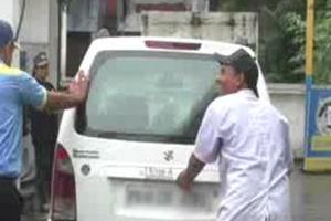petrol  diesel  protest