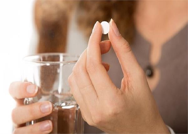 aspirin  study