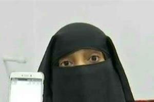 husband women talaq whatsapp