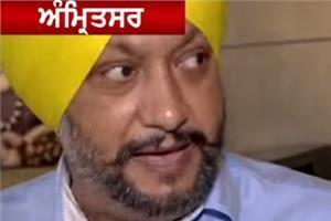 mandeep singh manna police complaint