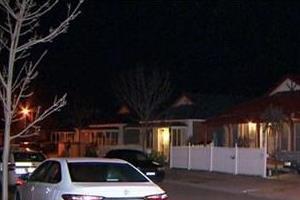family terrifying shooting in adelaide home