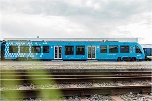 world s first hydrogen train coradia ilint testing starts in germany