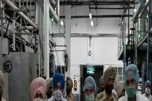 cabinet minister op sony  jagatjeet industry