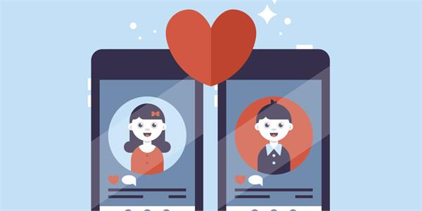 online dating companies are making big money