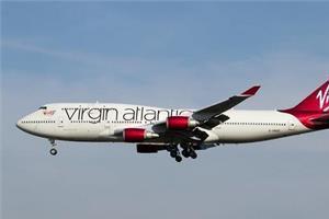virgin use eco friendly jet fuel on commercial flight