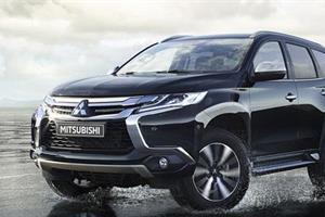 new gen mitsubishi pajero sport india launch details revealed