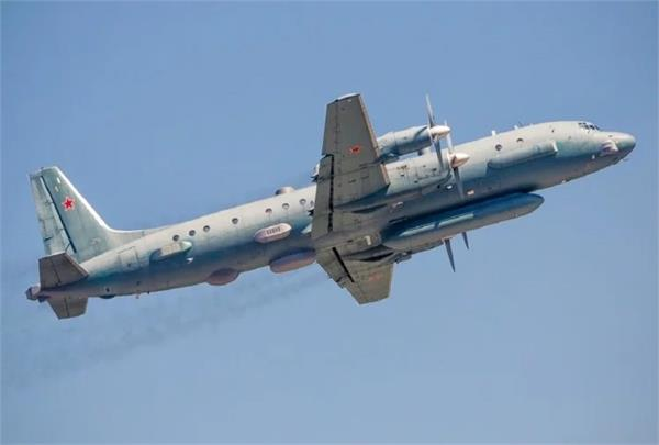 russia military plane missing reports 14 armymen on board over mediterranean
