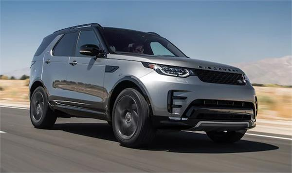 jaguar land rover offering advanced connectivity features on its flagship units