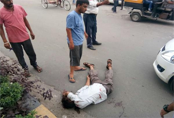 accident  young  injured