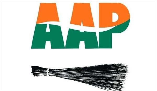 only 6 aap candidates in fray for zp poll in doaba