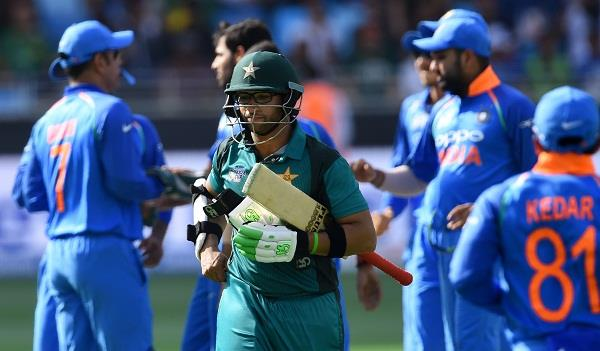 asia cup india beat pakistan by 8 wickets