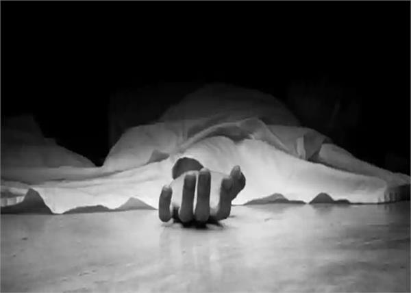 husband wife committed suicide due to domestic violence