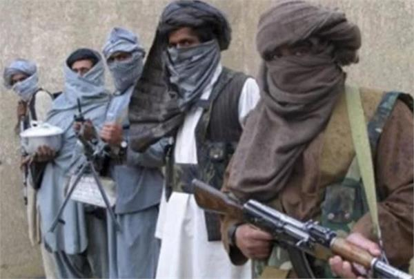 american report said pakistan is not sufficiently acting against terrorist