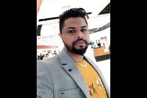 dubai in young man death
