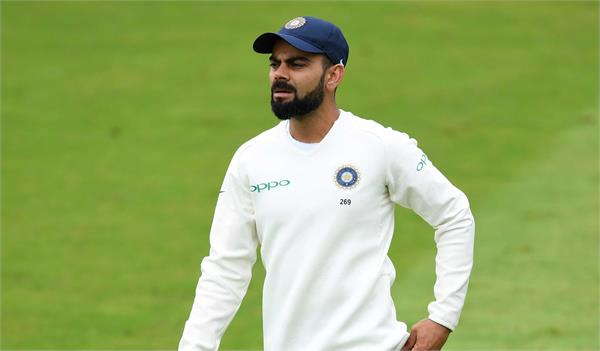 virat number one test batsman in latest icc test rankings