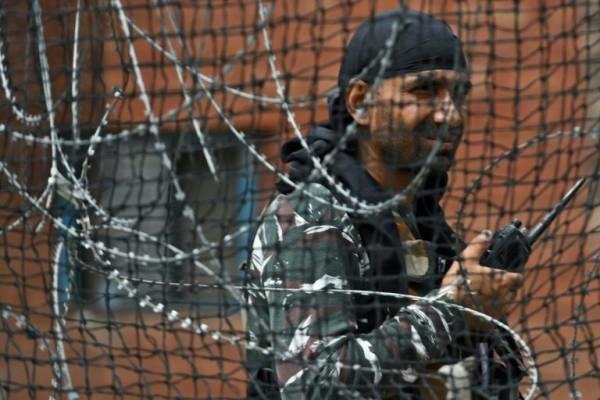 2 hizbul militants  including former pmo killed in non kashmiri killings