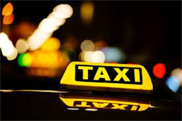 customers will be able to pay fare when booking taxi through app