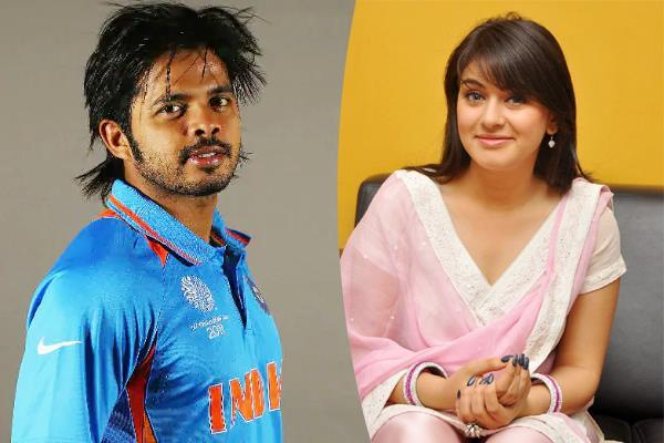 horror comedy film signed by sreesanth  hansika motwani to resume filming