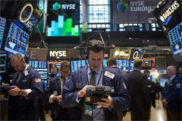 dow jones gained 180 points