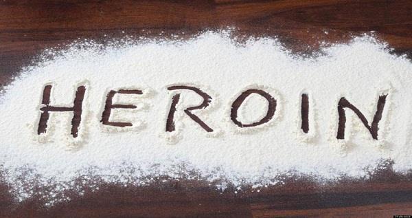 ferozepur heroin