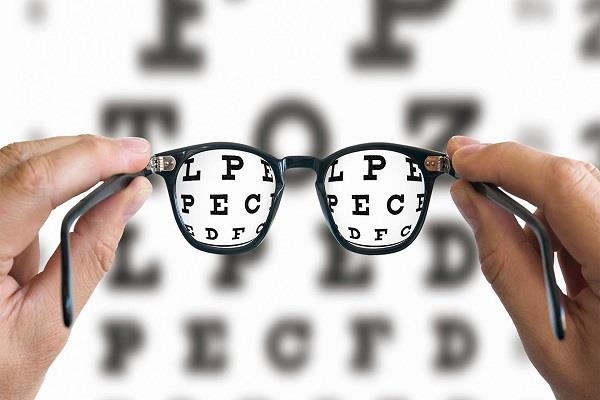 2 2 billion people suffer vision problems