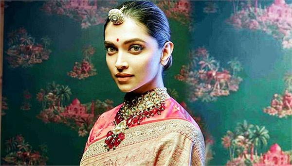 deepika padukone says playing draupadi in mahabharata