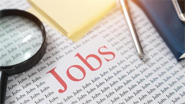 big steps to increase jobs