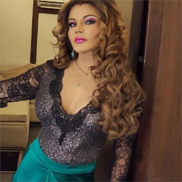 rakhi sawant is going to become a mother watch video