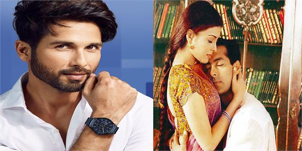 shahid kapoor  salman  aishwarya and ajay would work well as padmaavat leads