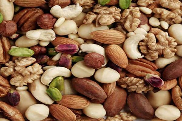 diwali for dry fruits industry down  prices fall by 30