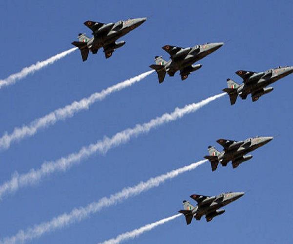 indian air force air show