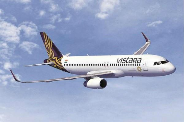 vistara launches 48 hour airline
