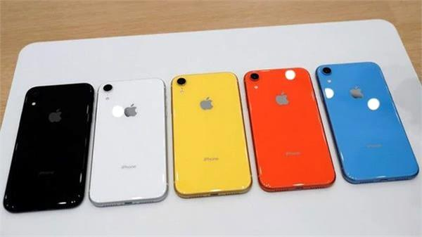iphone xr manufacturing start in india