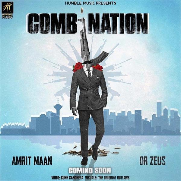 amrit maan new song combination coming soon