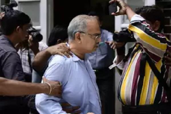 pmc bank scandal former md joy thomas in judicial custody