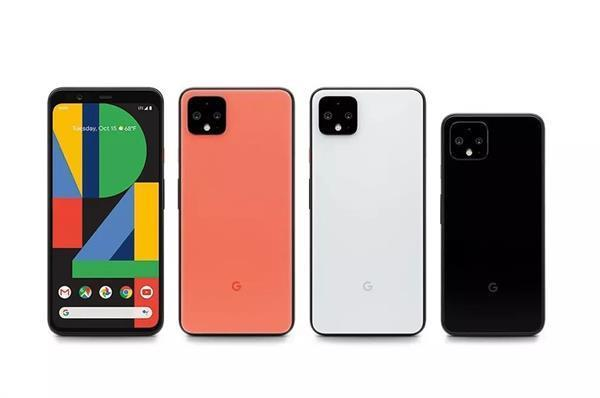 google pixel 4 pixel 4xl launching today