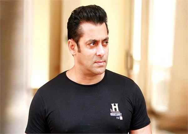 two men arrested for threatening salman khan on social media