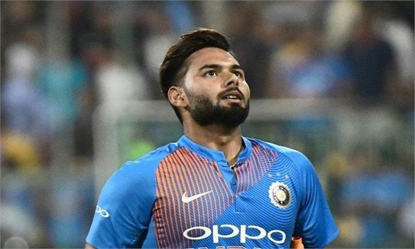 india vs bangladesh t20 series pants and sanju about updates