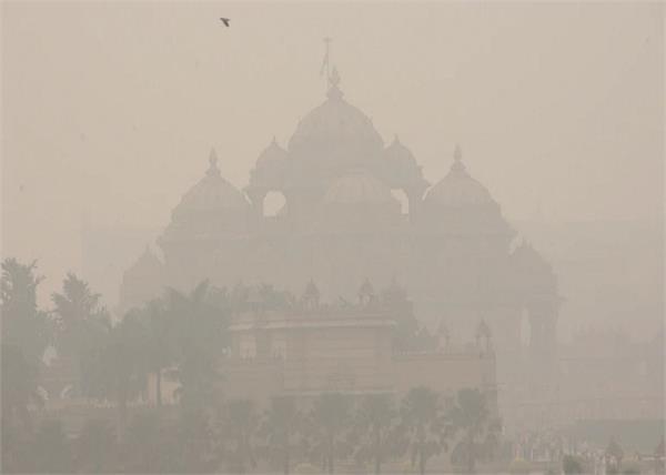 diwali delhi wind poison
