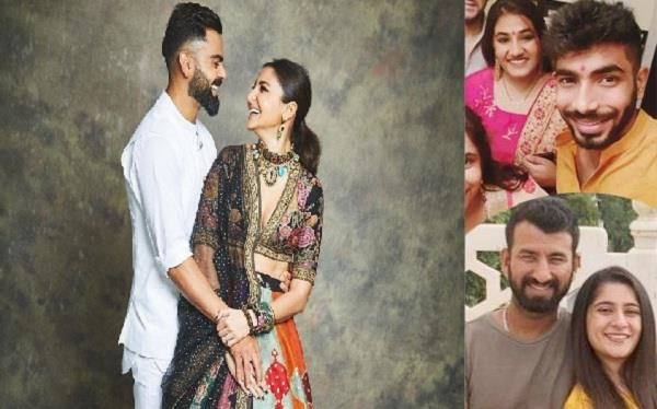 virat anushka romantic photoshoot on diwali occasion