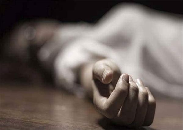 minor girl commits suicide after rape