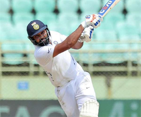 rohit sharma smash most 6s in icc world test championship