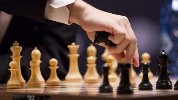 death of an international chess player