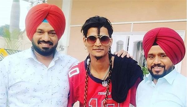 gopi longia debut in punjabi movie ni main sass kutni gurpreet ghuggi
