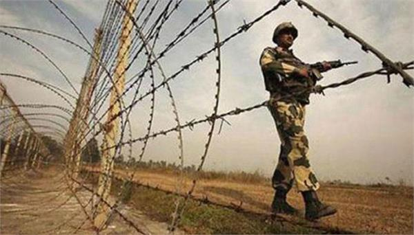 pak soldier killed in cross loc firing by indian army ispr