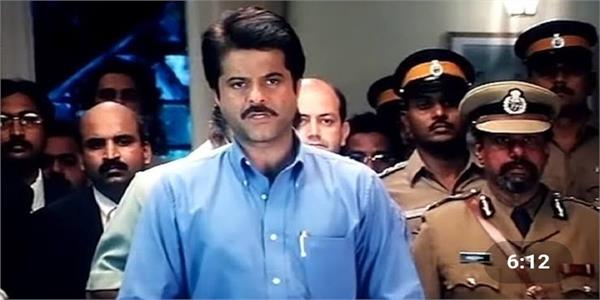 fan says anil kapoor should take charge as maharashta cm