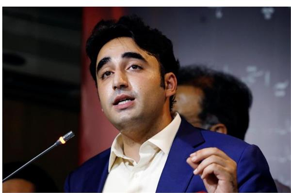 bilawal bhutto announces countrywide anti govt protests