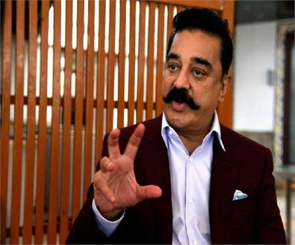 compared to tamil  hindi is like a   baby in diaper    kamal haasan