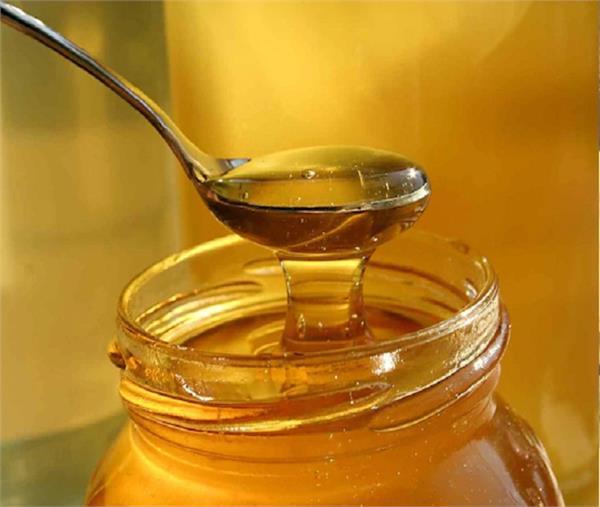dark circles honey